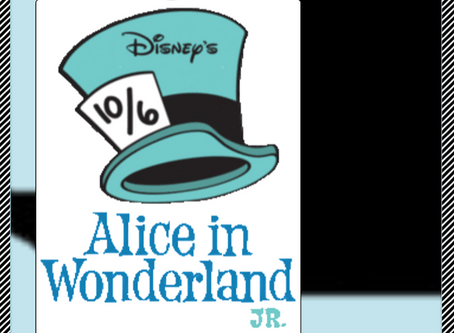 Prep Academy Presents Alice in Wonderland Jr.