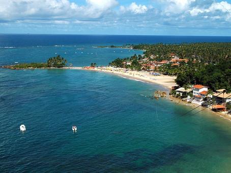 De malas prontas: veja os destinos mais procurados da Bahia na Semana Santa