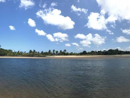 Barra Grande e Boipeba, joias raras da Costa do Dendê