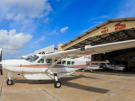 Nova linha aérea terá voo para Morro de São Paulo e Chapada Diamantina (BA)...