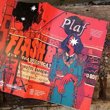 Revista Plaf! #4