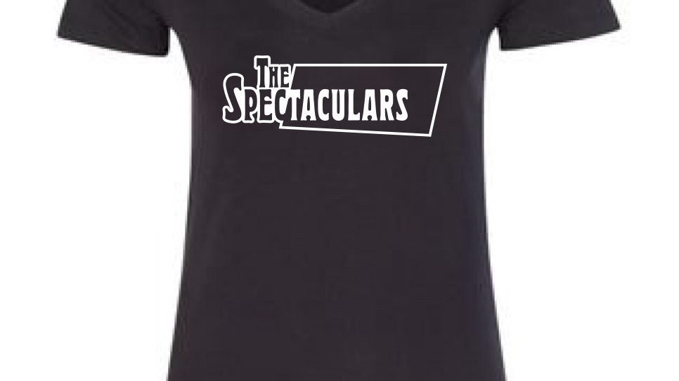 Spectaculars Tee - Womens