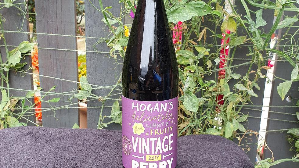 Hogan's Perry Cider