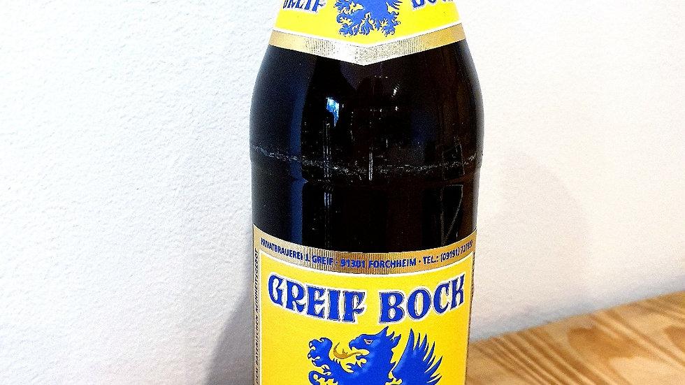 Greif Bock