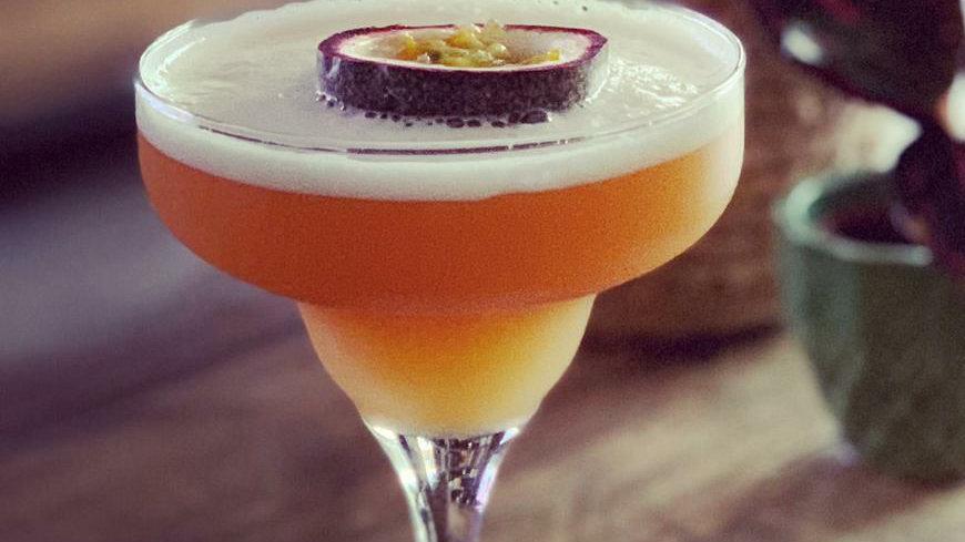 Pornstar Martini 🍹