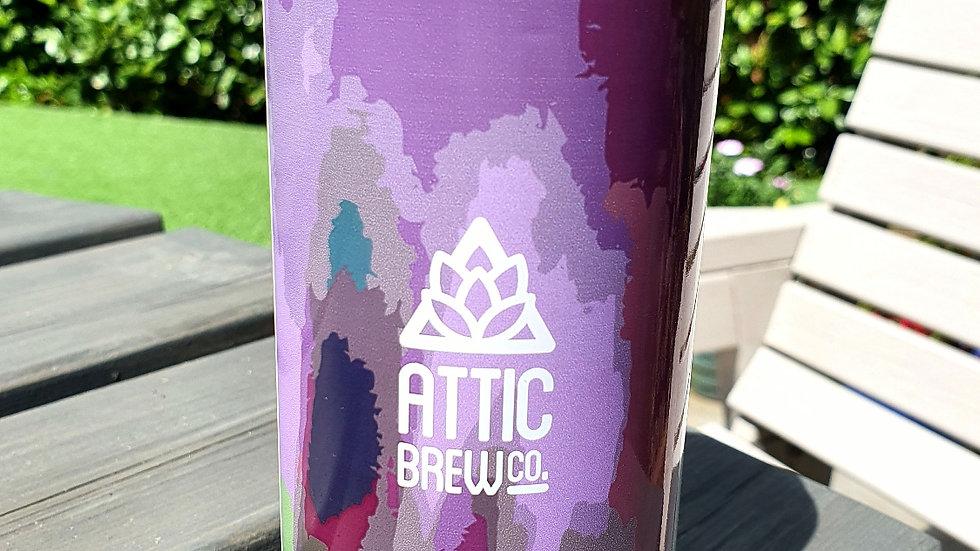 Attic Brew Co. - Nobodys Poet