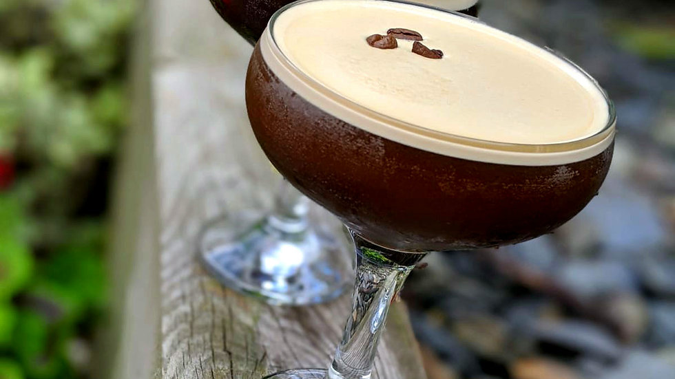 Espresso Martini 🍸