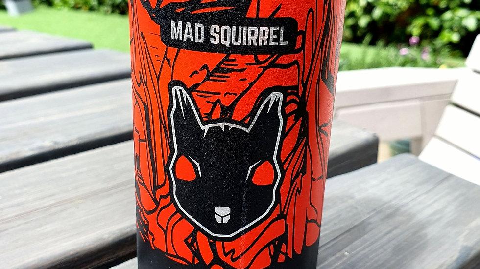Mad Squirrel - Sumo