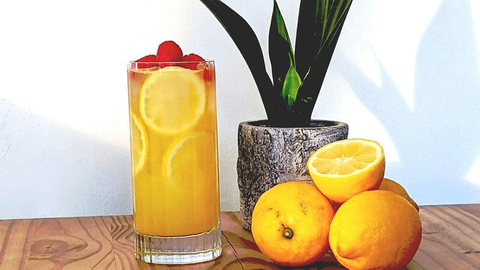 Lemon Drizzle 🍋