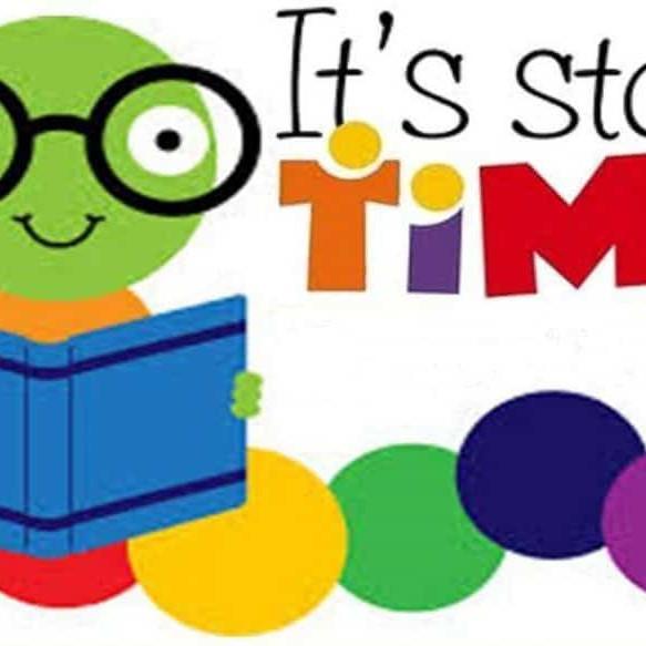 STORY TIME ART AND SENSORY PART 2 - 4 WEEKS - VIRTUAL PROGRAM