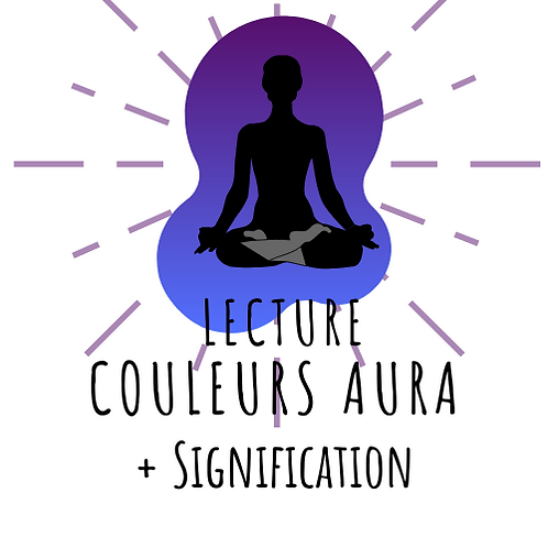 LECTURE AURA + SIGNIFICATION