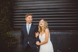 Charlie and Aaron Wedding