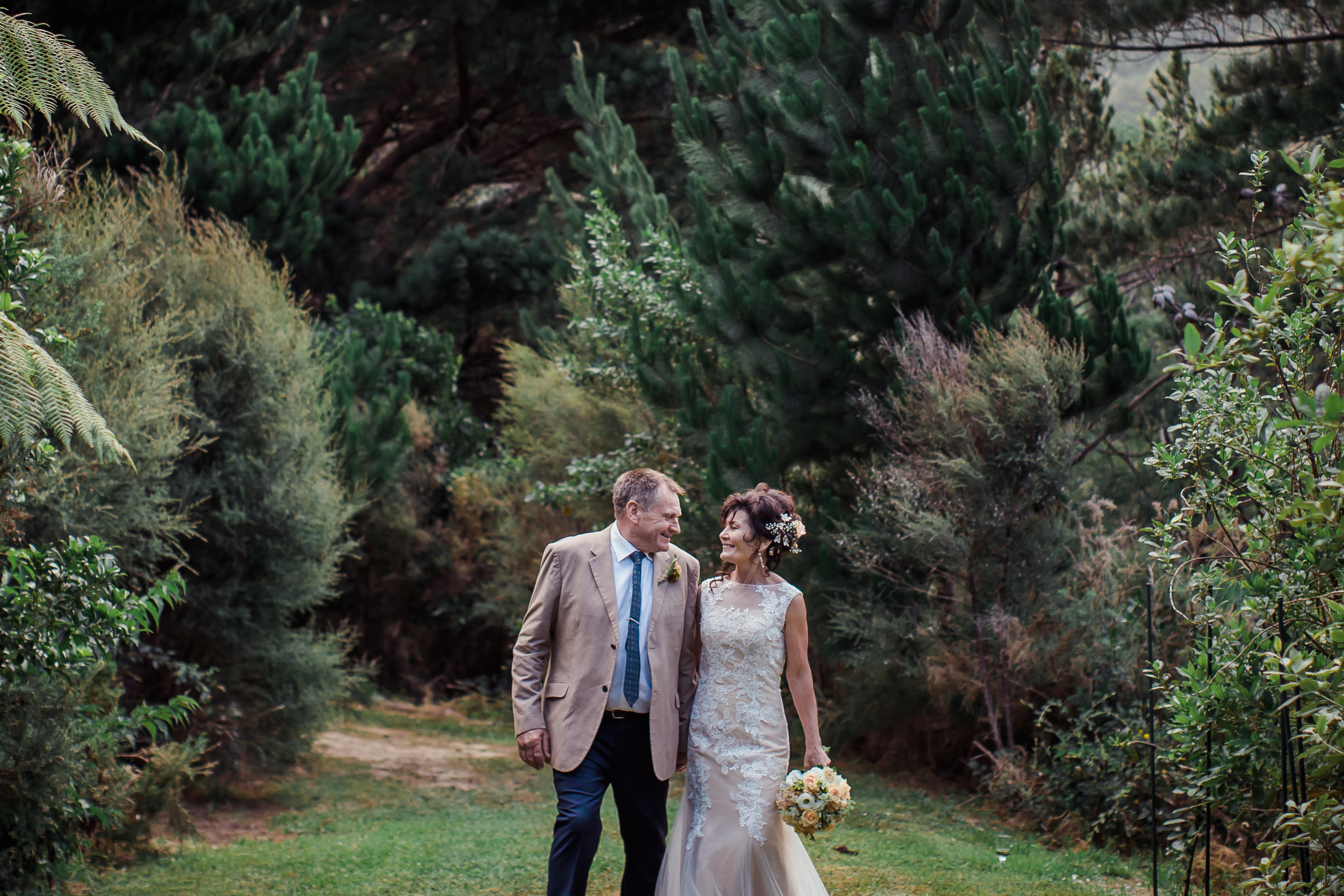 Wellington Wedding