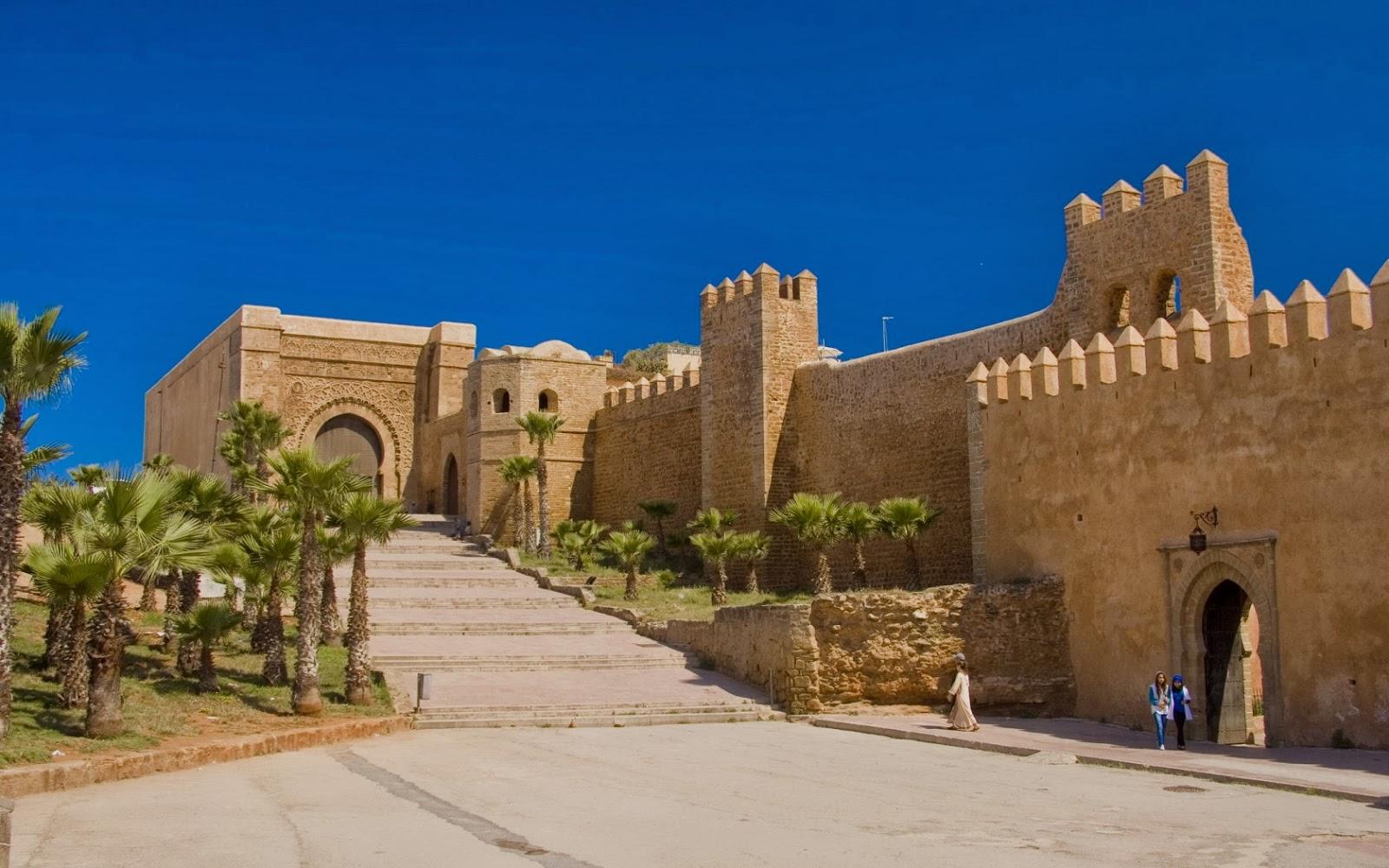 Rabat-Chellah