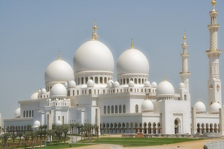 Abudhabi City