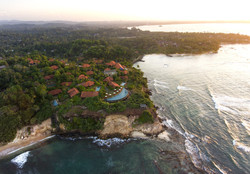 Cape Weligama area