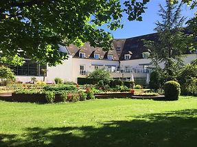 Hotel Le Richebourg