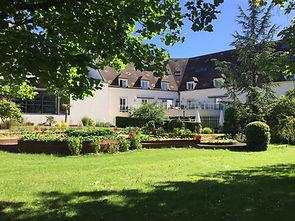 Le Richebourg - Hotel & Spa