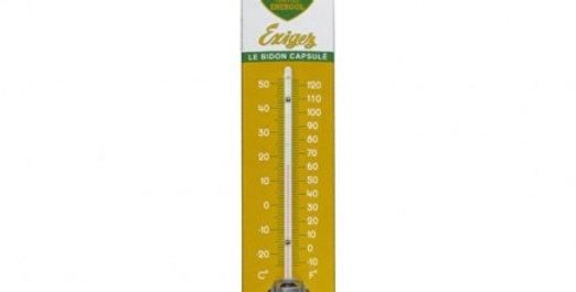 """Thermomètre """"Solexine"""""""