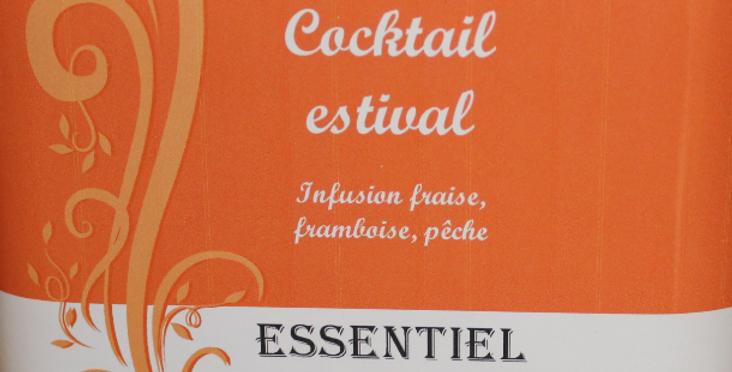 """Cocktail """"Estival"""""""