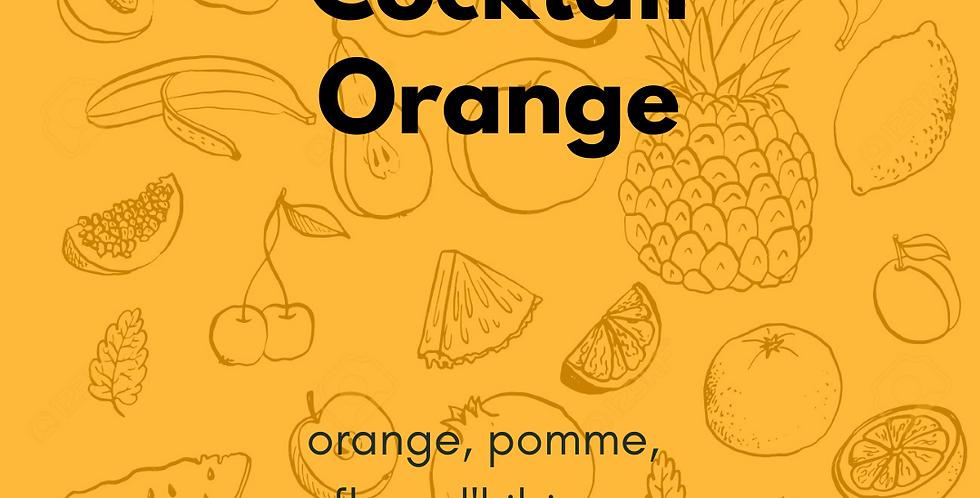 "Cocktail ""Orange"""