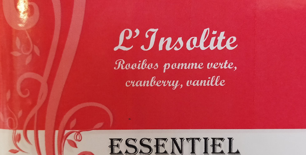 Rooibos Insolite