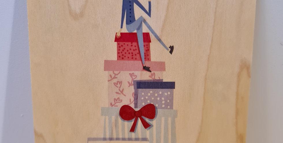 Carte Cadeaux anniv'