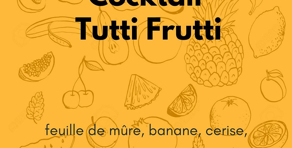 """Cocktail """"Tutti Frutti"""""""