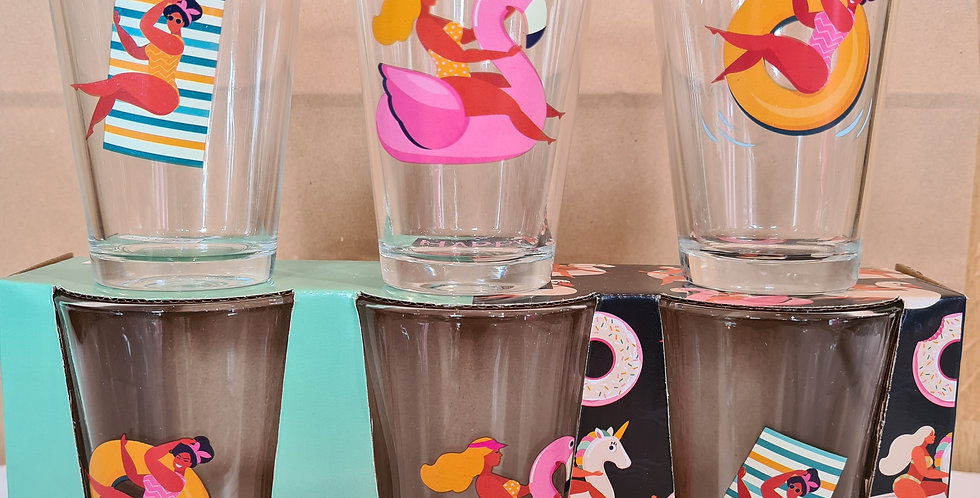 verres Happy summer
