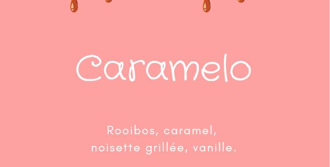 """Rooibos """"Caramelo"""""""