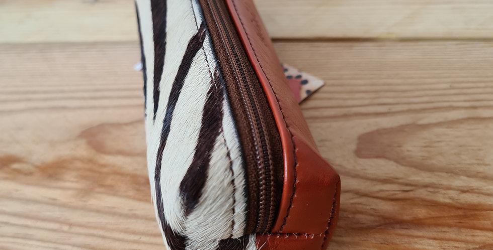 trousse rouille / zebre