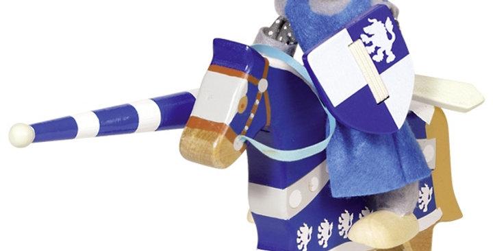 Chevalier Bleu