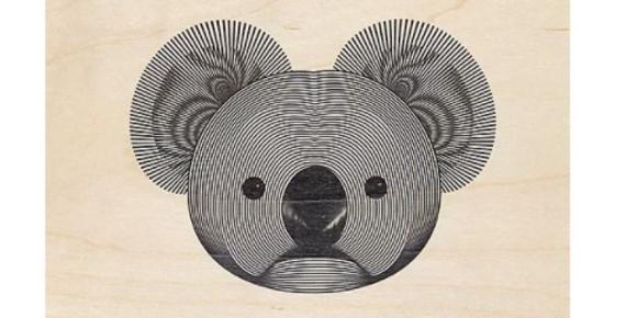 Carte Koala