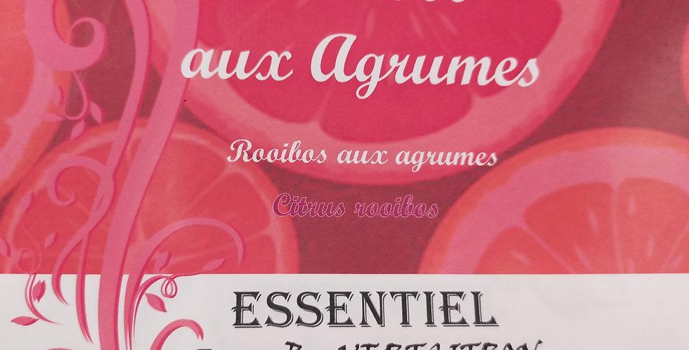 "Rooibos ""Agrumes"""
