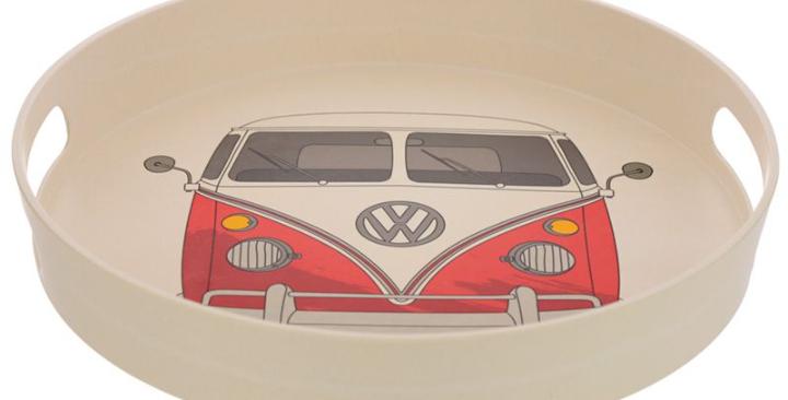 Plateau VW rouge