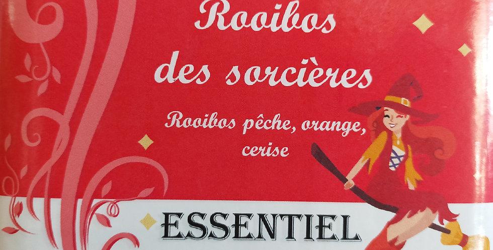 """Rooibos """"Sorcières"""""""