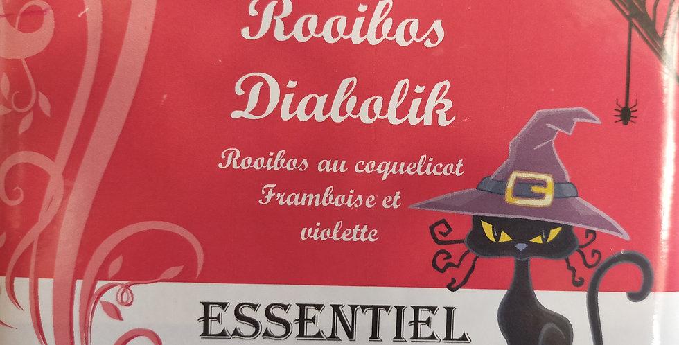 "Rooibos ""Diabolik"""