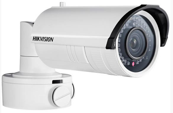 3 Мп корпусная IP-камера HIKVISION DS-2CD4232FWD-IZS с функцией 3D DNR