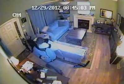 Обеспечение безопасности: охранная сигнализация и видеонаблюдение в квартире