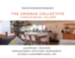arienas collective open day november 201