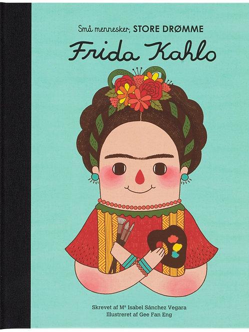 Frida Kahlo, Maria Isabel Sanchez Vegara