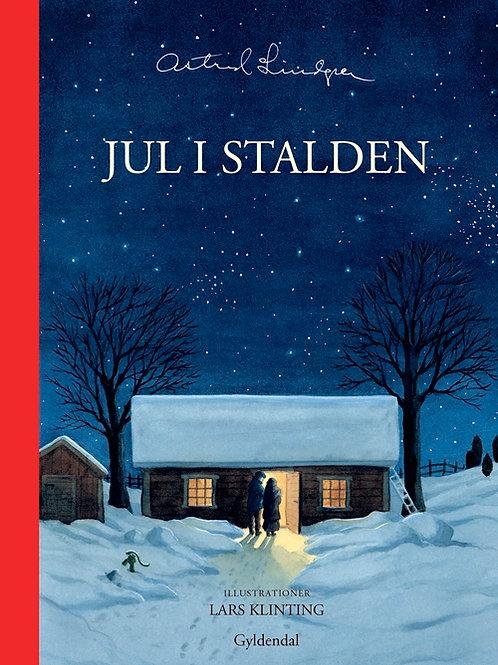 Jul i stalden, Astrid Lindgren