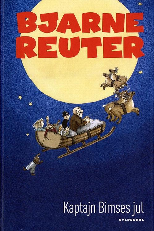 Kaptajn Bimses Jul, Bjarne Reuter