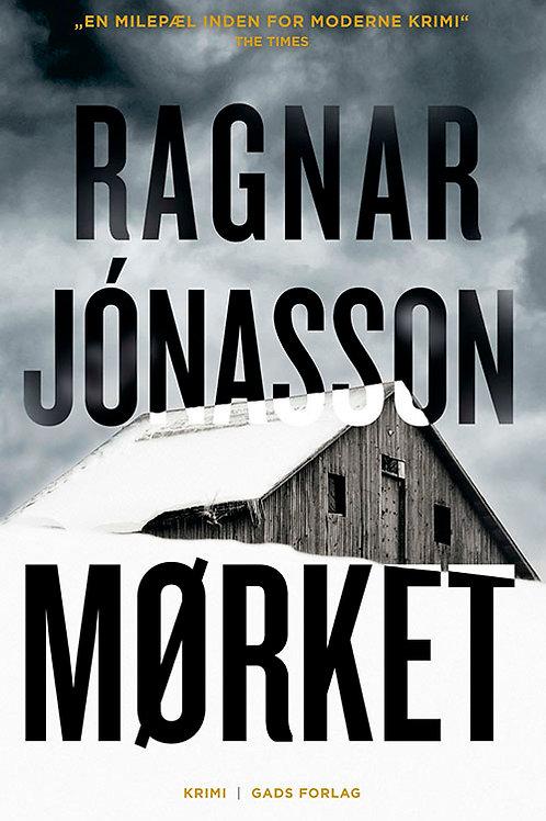 Ragnar Jónasson, Mørket