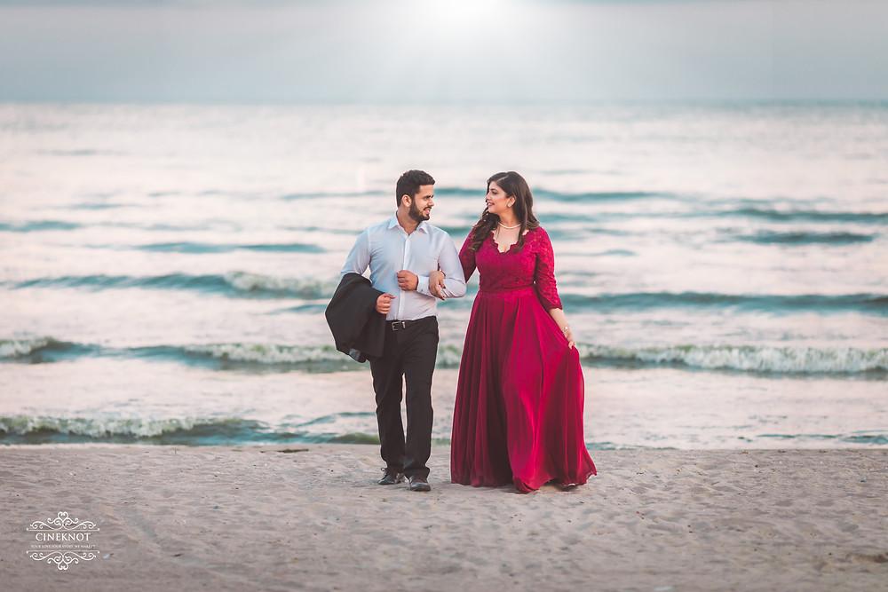 muslim wedding photographer in Toronto