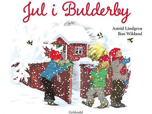 Jul i Bulderby, Astrid Lindgren