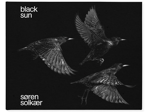 Søren Solkær, Ib Michael, Black Sun