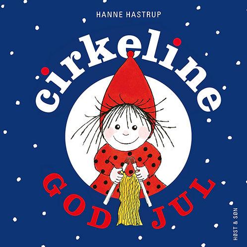 Cirkeline, God Jul, Hanne Hastrup