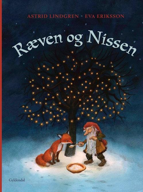 Ræven og Nissen, Astrid Lindgren
