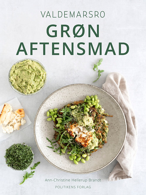 Ann-Christine Hellerup Brandt, Valdemarsro, Grøn aftensmad
